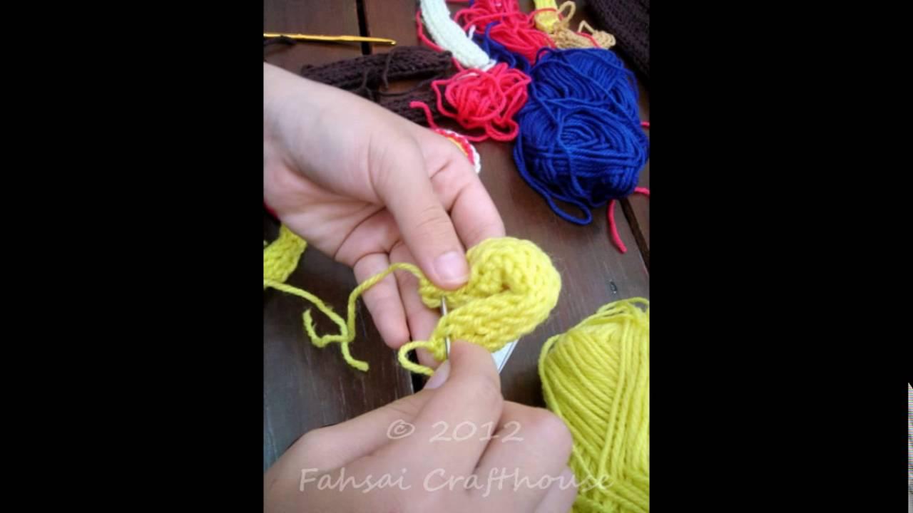 Wonder Knitter Doll Youtube