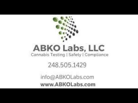 ABKO Labs Talks Cannabis Quality and Purity Testing