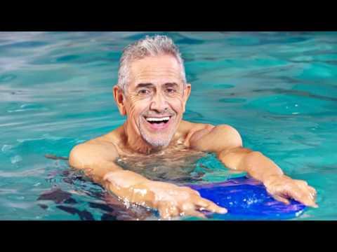 Abnehmen Männer über 50