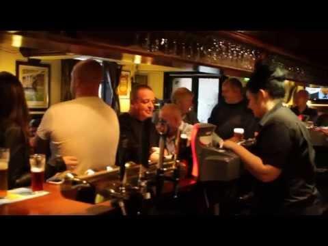 Fiddlers Green Pub.