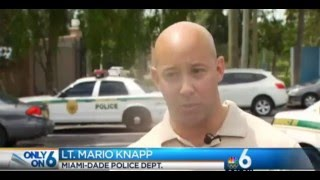 miami dade police now equipped with the next generation of protection ats armor