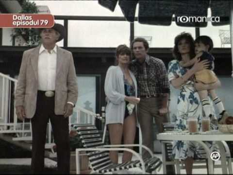 """Download DALLAS - s. 5, ep. 2 [79], intro: """"Gone, but not forgotten"""" (16oct81, CBS Tv)"""