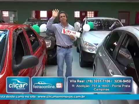 Carros Seminovos – Clicar Seminovos | Portal Auto Shop – PGM 106 NET –  Vila Real Veículos