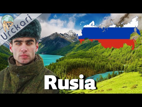 30 Curiosidades que Quizs no Sabas sobre Rusia