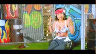 Nicki Minaj   Senile ft Lil Wayne and Tyga Official Music