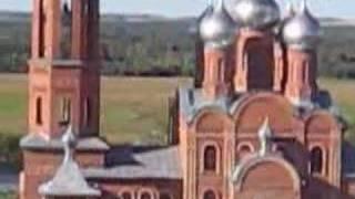 Звон колоколов Кирово-Чепецкой церкви