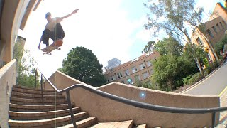 Nike SB Australia | Welcome to Melbourne | Extras