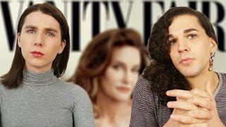Transgender People React To Caitlyn Jenner