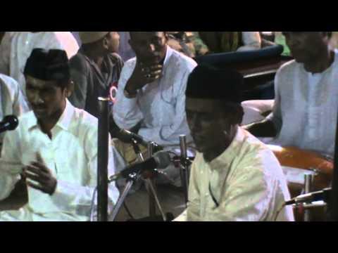 Arifana Qawwali - Aye jaane jahan kab tak ye gosha e tanhaai
