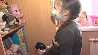 После пересадки сердца 12-летняя россиянка вернулась домой