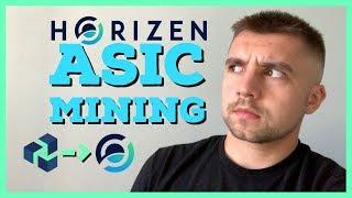 ZenCash Rebrands To Horizen | Official Announcement Zen Mining Algorithm