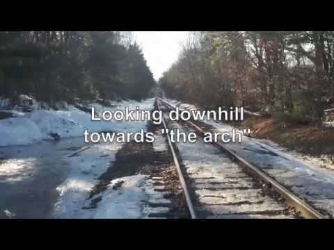 WESTFIELD MASSACHUSETTS RAILROADS PART 2