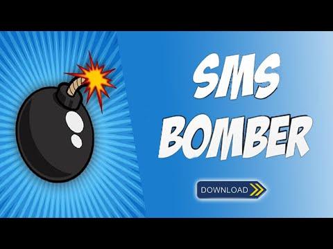 SMS Flooder спам смс на мобильный Delphi XE исходный код