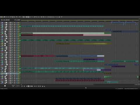 ACID Pro 8 - This is EDM