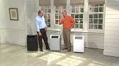 Idylis portable air conditioner heater youtube 924 fandeluxe Image collections
