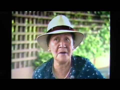 1985 Merrie Monarch Festival interview