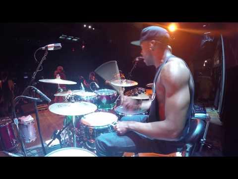Chukwudi Hodge Drum Cam w/ Watsky: Bet Against Me