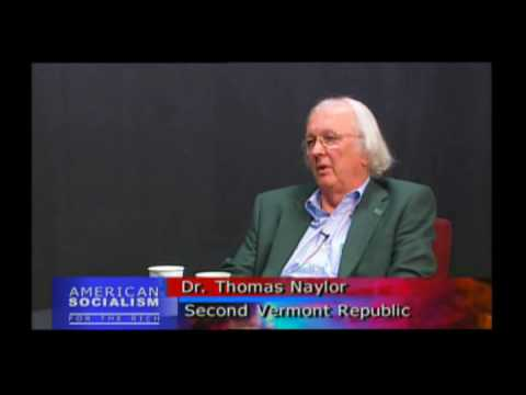 Thomas Naylor on the Soviet Empire