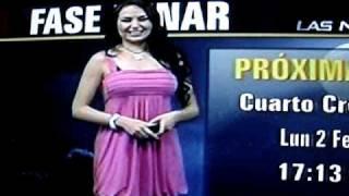 """MAYTE CARRANCO """"LA DIOSA DEL CLIMA"""""""