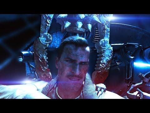 Como tener el CASCO PANZER!| Der Eisendrache| Call Of Duty:Black Ops 3