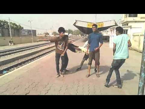 panthers dance video hathras