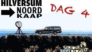 Noordkaap Challenge - Dag 04