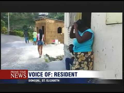 Security Forces Head To St. Elizabeth -...