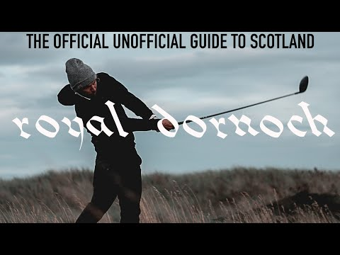 My First Bucket List Course // Scotland Ep. 12