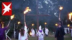 Ku-Klux-Klan: Die Renaissance der Rassisten