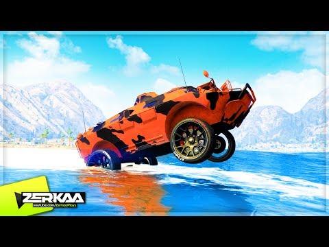 BUNKER MISSIONS & WEAPONS RESEARCH - GTA 5 GUNRUNNING DLC! (GTA 5)