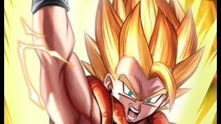 MIRACULOUS REVIVAL! SUPER GOGETA in Dragon Ball Super Card Game