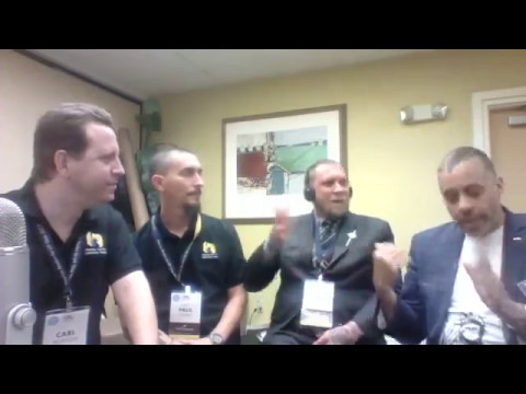 Larry Sharpe, LPFCON17, Advice on Building Affiliates