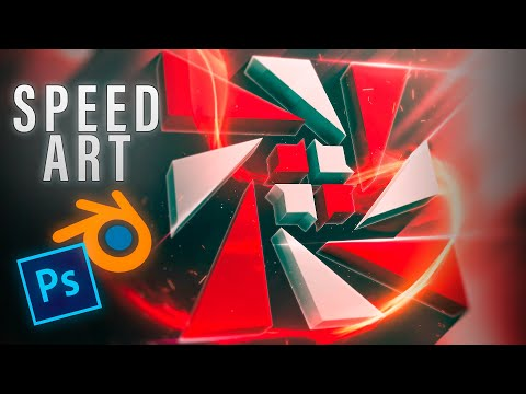 SpeedART Geometry Dash Wallpaper | Maick GX