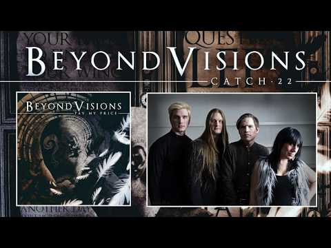 "BEYOND VISIONS  ""Pay My Price"" (OFFICIAL)"