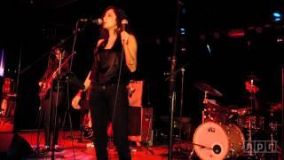 Yasmine Hamdan | NPR MUSIC FRONT ROW