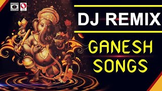 New Ganpati Deva Ho Deva Ganpati Deva Tum Se Badhkar Kaun (DJ Remix Music) Song mix||