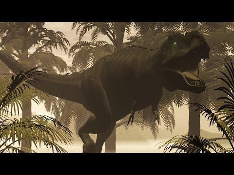 Lo que no conocías de un Daspletosaurus