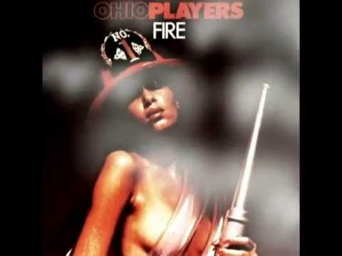 Ohio Players - It's All Over