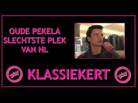 Pekela! Rutger bezoekt de Slechtste Plek van Nederland