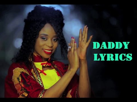 Adiouza :DADDY (Lyrics)