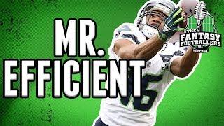 Fantasy Football: The TRUTH About Tyler Lockett's 2018 Season