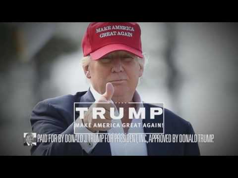 Youtube Poop : Donald Trump Will Waterboard All Americans