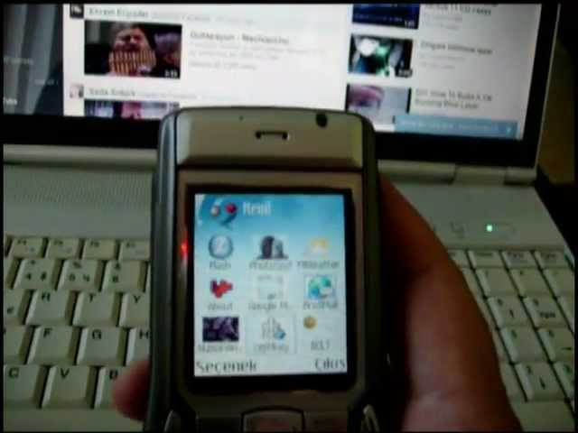 software hp nokia 6630