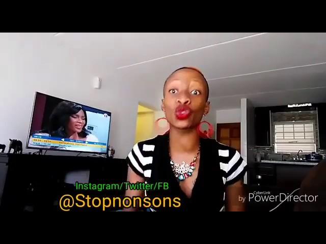 Stopnonsons roasts Generations and Smanga