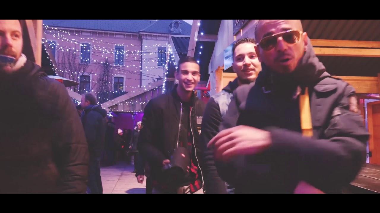 Download Spyke - Bla Bla Bla (ft Cartel x Ghomry)