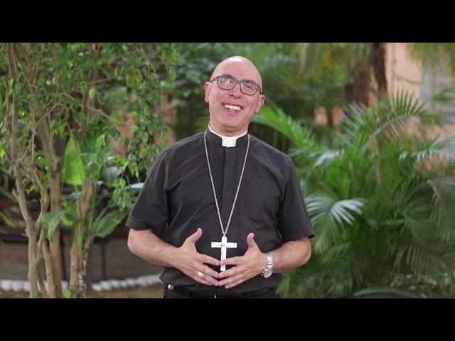 MAIS PERTO | Dom Ricardo Hoepers | #04 Vida Cotidiana
