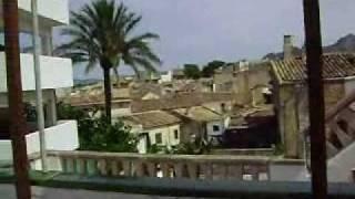 Life in Mallorca - A Warm House!
