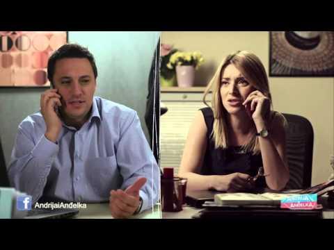Andrija i Andjelka - Proba hora from YouTube · Duration:  1 minutes 24 seconds