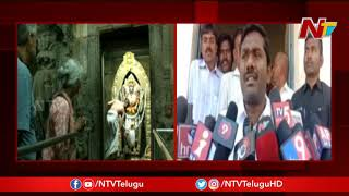 YSRCP Govt Plans To Organise Lepakshi Festival 2020 With 1 Crore Budget