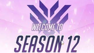 WELCOME TO SEASON 12 - Overwatch